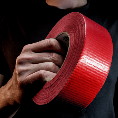 UTILITY GRADE DUCT TAPE-442