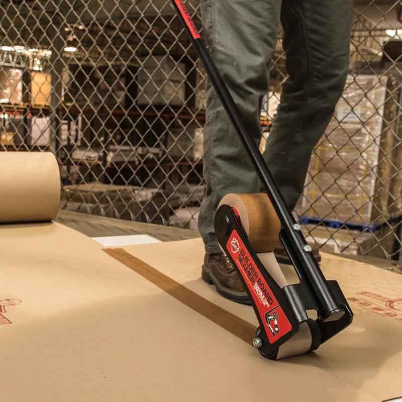 Builder Board™ Seamer
