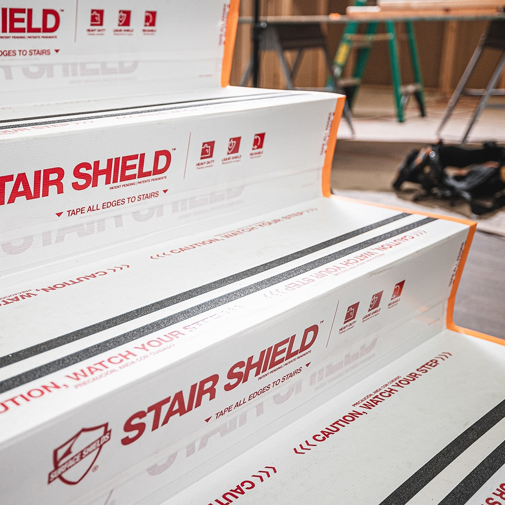 Stair Protection Product Shot 2